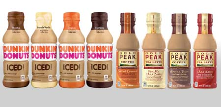 Coca-Cola Announces Ready-To-Drink Coffees