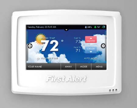 First Alert Partners With Google On Home Platform
