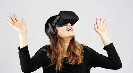 Oculus Touch To Be Sold At Best Buy Stores