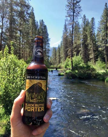 Deschutes Brewery Is First Craft Brewery To Bring Labels To Life With Virtual Reality