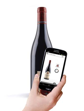 Selinko And NXP Provide IoT Solution For Vintners