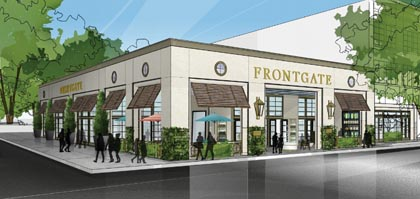 Frontgate Opens Experiential Store In Dallas