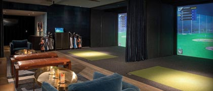 Topgolf Opens Swing Suite In Houston