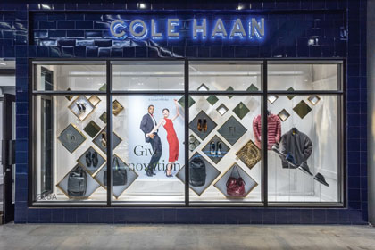 Cole Haan Opens Store At Brickell City Centre