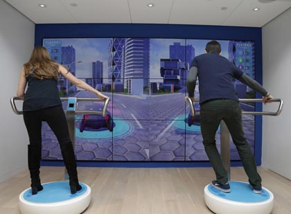 FordHub Brand Experience Studio Opens In NYC