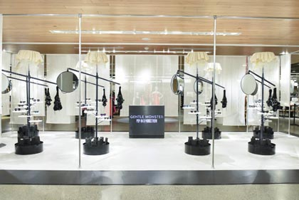 Nordstrom Unveiling KPOP-IN@Nordstrom Pop-Up Shop