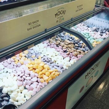 Mochi Ice Cream Now Available At Whole Foods Market