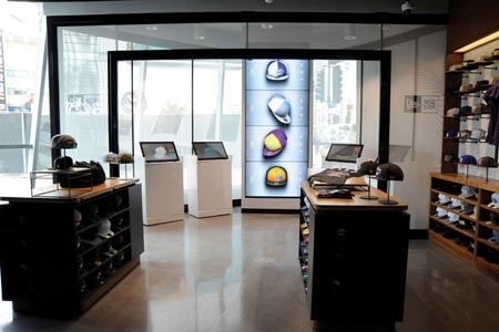New Era D-Lab Store Opens Within L.A. Live Campus
