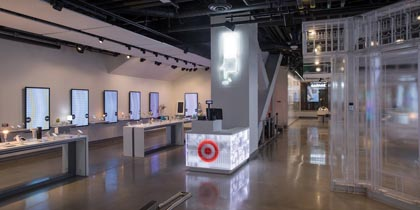Target Unveils Redesigned 'Open House' Concept Store