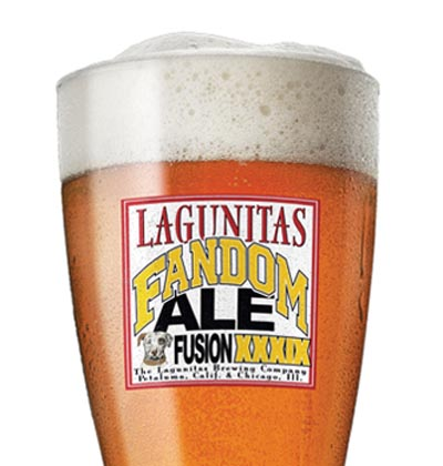 Buffalo Wild Wings Introduces Craft Beer From Lagunitas Brewing