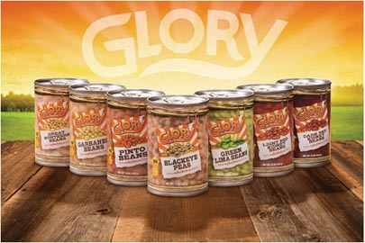 McCall Farms Debuts 'See-Thru' Vegetable Cans