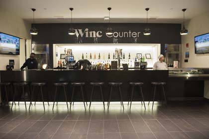 Winc Named Official Wine Sponsor Of Barclays Center