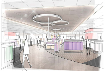 Target Reveals Design Elements Of Next Generation Stores