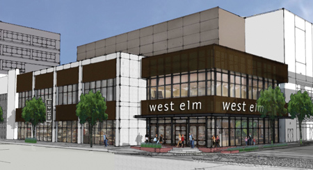 West Elm To Open First Fort Worth Store