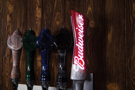 illumiTap Introduces Smart Beer Tap Handle