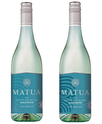 Matua Introduces 'Chill Check' Thermal Ink Label