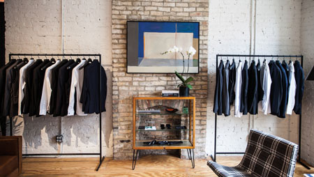 The Black Tux To Launch Formal Wear Rental Shops At Nordstrom