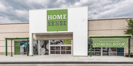 Homesense Launches In Framingham, MA