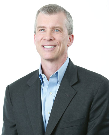 Barnes & Noble Appoints Carl Hauch V.P. Of Stores