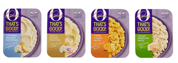 Kraft Heinz & Oprah Winfrey Launch O, That's Good!