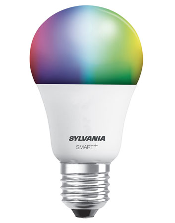 SYLVANIA SMART+ Bulb Is Launched