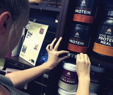 Purple Deck Media Partners With Chambers' Apothecary