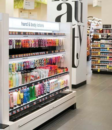 CVS Pharmacy Opens Largest NYC Store