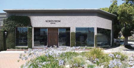 Nordstrom Launches Nordstrom Local