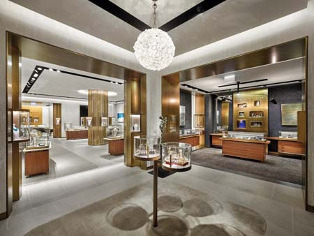 David Yurman Opens Chicago Boutique