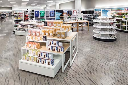 Target Minneapolis Store Gets Major Makeover