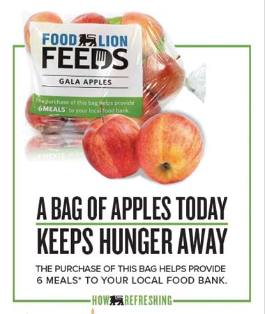 Food Lion To Provide 1 Million Meals To Families In Need