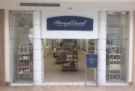 Harry & David To Open   Holiday Pop-Up Stores