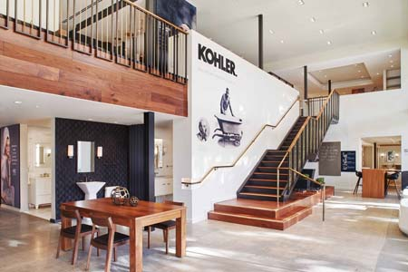 KOHLER Experience Center Opens In Los Angeles