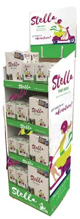 The Winebow Group Rebrands Stella Wines